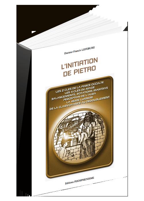 L'initiation de pietro