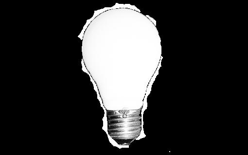 Ampoule lumière du jour
